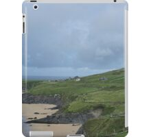 Atlantic Coast, Dingle, Ireland iPad Case/Skin