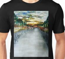 Frozen River Unisex T-Shirt