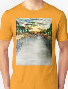Frozen River T-Shirt