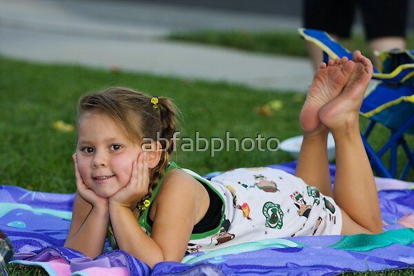 Kaylie Grown Up by abfabphoto
