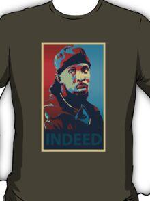 Omar Indeed T-Shirt