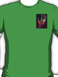 Colorful Hands T-Shirt