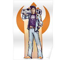 Rebel Rebel Poster