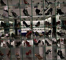 Shoes Store by Atanas Bozhikov