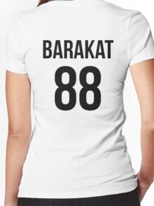 Barakat 88 Women's Fitted V-Neck T-Shirt
