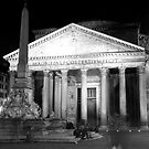 Once upon a time ... in Rome by tintinvb