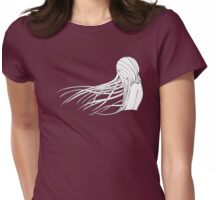 Snare Womens Fitted T-Shirt