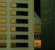 Urban Twilight 2 by Elizabeth Bravo