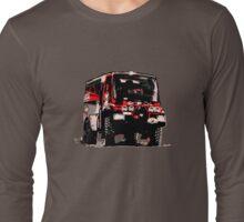 Uni Long Sleeve T-Shirt