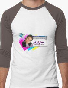 Seinfeld 2000 Men's Baseball ¾ T-Shirt