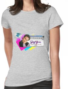 Seinfeld 2000 Womens Fitted T-Shirt