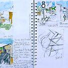 Vinci e Empoli 2 by Richard Sunderland