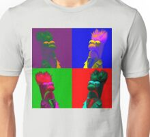 Beaker Pop Unisex T-Shirt
