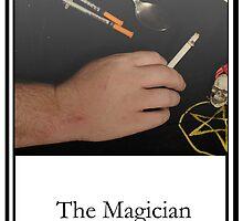 Magician by v Sinn v