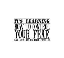 FEAR by ean035