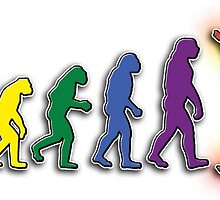 Evolution of Queer by technoqueer