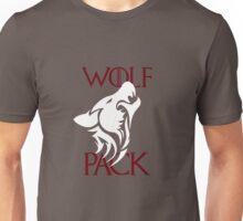 wolfpack shirt new Unisex T-Shirt