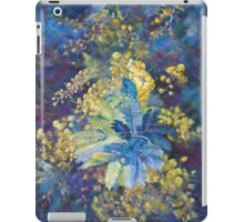 A Burst of Spring  iPad Case/Skin
