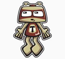 TV Mascot Kids Clothes