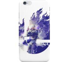 Smash Sheik iPhone Case/Skin