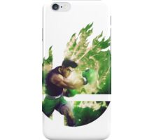 Smash Little Mac iPhone Case/Skin