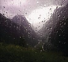 Rainy Day 2 by MyrianeArt
