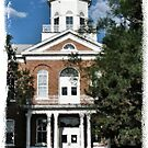 Lincoln County Courthouse by Brad Sumner