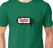 Pork Roll - New Jersey Cuisine Unisex T-Shirt