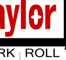 Pork Roll - New Jersey Cuisine Sticker
