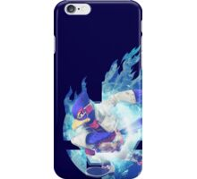Smash Falco! iPhone Case/Skin