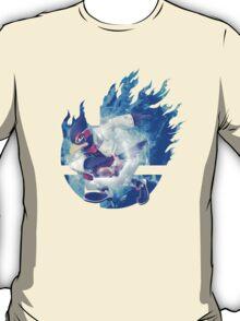 Smash Falco! T-Shirt