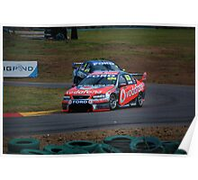 CRAIG LOWNDES Poster