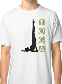 Yoga T-Shirt Classic T-Shirt