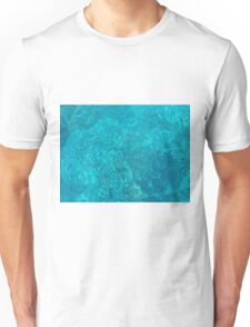Underwater picture Unisex T-Shirt