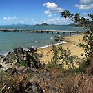 Palm Cove  by Glenn Browning
