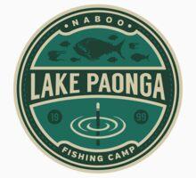Lake Paonga Fishing by stationjack