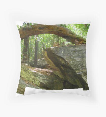 Kakadu NP Throw Pillow