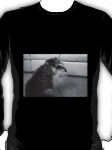 Lucy contemplating T-Shirt