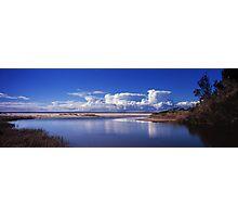 Mollymook Creek  - South Coast, NSW Photographic Print