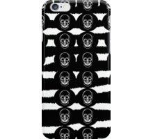 punk and dalek collide iPhone Case/Skin
