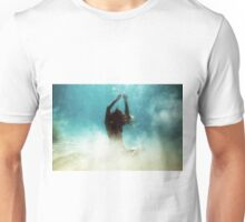 Float 2/2 Unisex T-Shirt