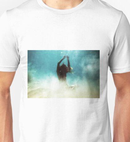 Float 2/2 Unisex T-Shirt