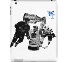 Blackhawks Stanley Cup iPad Case/Skin