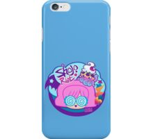 Shojo Riot iPhone Case/Skin
