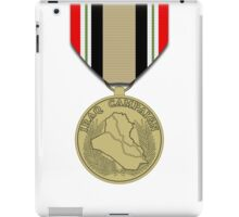 Iraq Campaign iPad Case/Skin