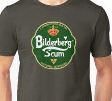 Bilderberg Scum Unisex T-Shirt