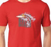 Flyin' Fish Unisex T-Shirt