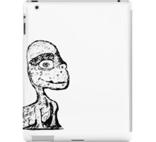 herman iPad Case/Skin