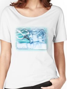 Poseidon t-shirt Women's Relaxed Fit T-Shirt