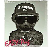 EAZY-P Photographic Print